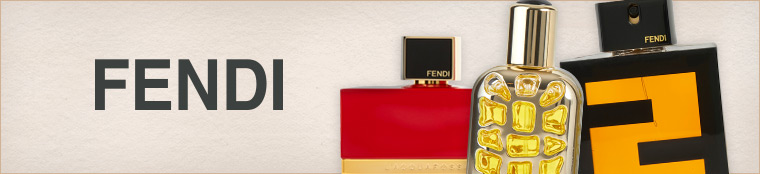 Fendi Perfume & Cologne