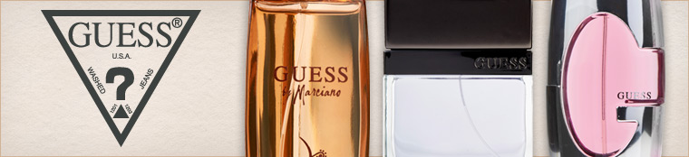 Guess Perfume & Cologne